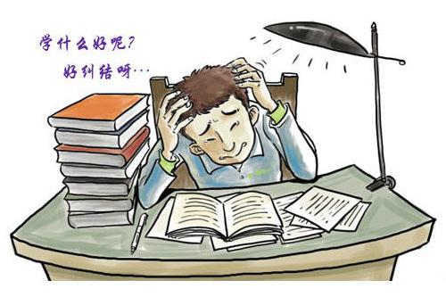 南京北大青鸟:初中毕业学什么好?