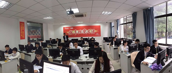 南京北大青鸟:专注IT职业教育 成就高薪梦想